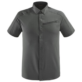 Lafuma Skim SS Shirt Men, carbone grey
